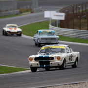 Race Report Benelux Open Zandvoort 2020