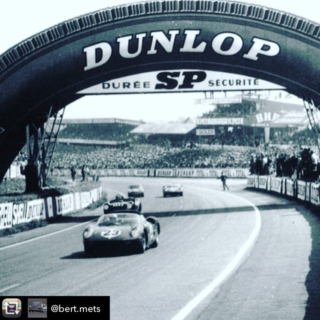 Our Chairman @bert.mets can't say it better... Wanna race at this legendary circuit later this year? Check out our website for our package deal. #nkhtgt #packagedeal #raceseason #lemans #bugatti #circuit #wannarace #joinus